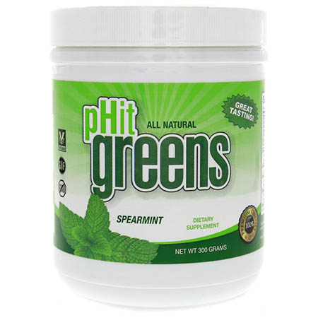 Phit Greens Spearmint